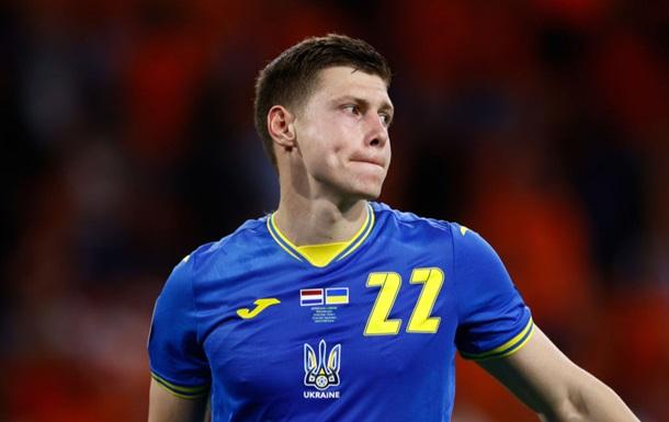 Матвиенко - о матче против Северной Македонии: Нам нужна только победа
