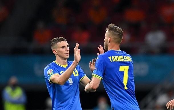 Забарный: Между Ярмоленко и Марлосом не было никакого конфликта