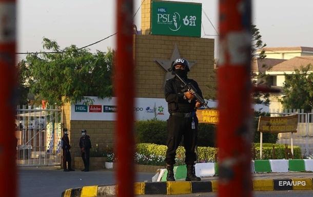 У Пакистані під час теракту загинули четверо військових