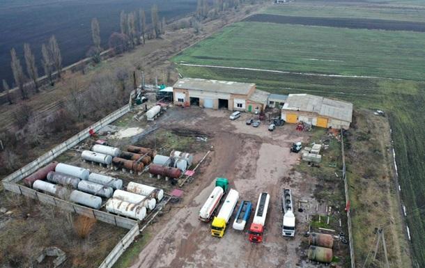 В Украине разоблачили фальсификаторов топлива