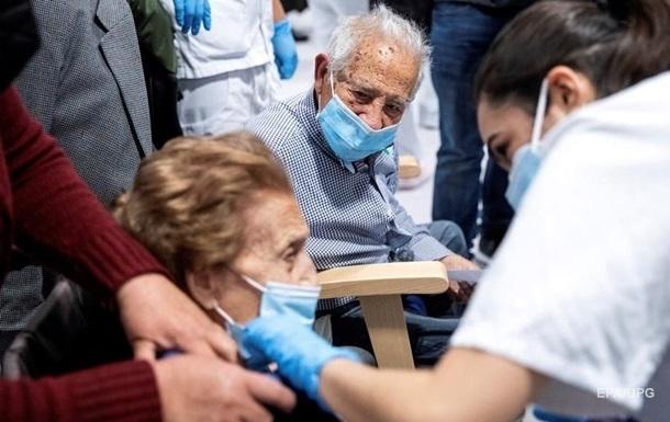 У Молдові немає COVID-смертей вперше майже за рік