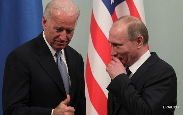 Переговори Байден-Путін триватимуть до п яти годин