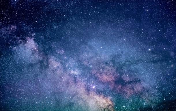 У Всесвіті виявлено найбільші структури, що обертаються