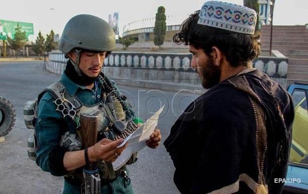 В Афганистане убили делавших прививки медиков