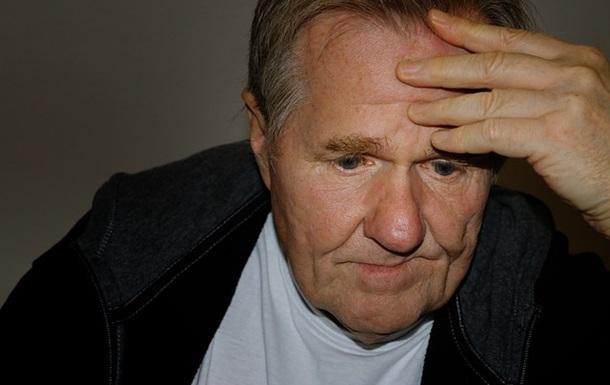 Названы основные симптомы, связанные с началом слабоумия
