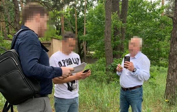 На Киевщине экс-директора санатория подозревают в растрате 20 млн грн
