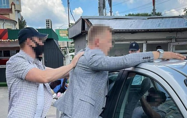 На Київській митниці розкрили корупційну схему