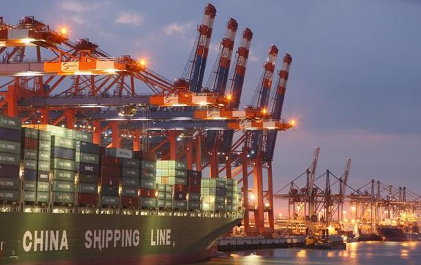 Вспышка Covid в КНР. Мировая торговля под угрозой