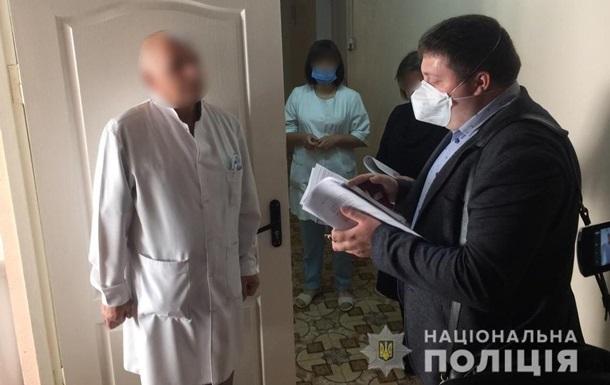 Під Києвом чиновники підпільно продавали вакцини від COVID-19