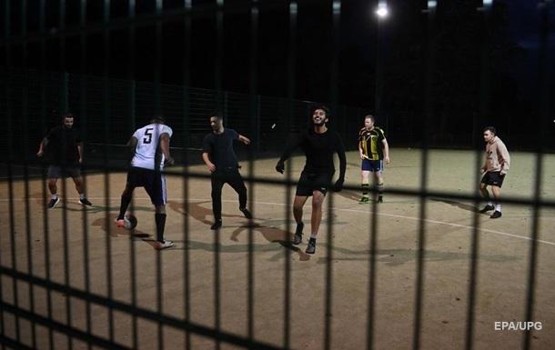 Ночной спорт. Почему лучше тренироваться вечером