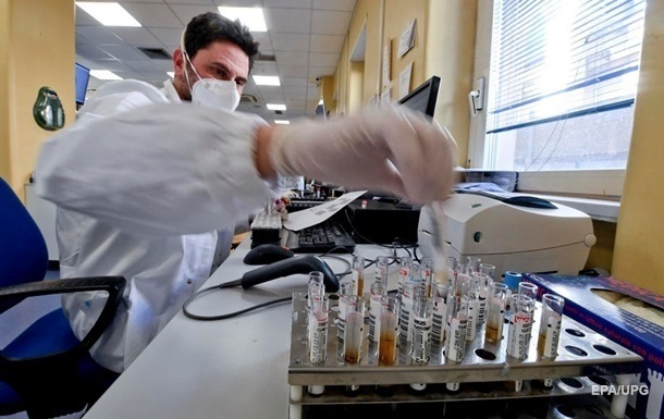 НАНУ спрогнозувала появу штаму COVID Дельта