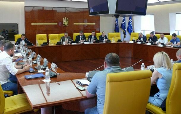 Павелка висунули клуби УПЛ на посаду президента УАФ