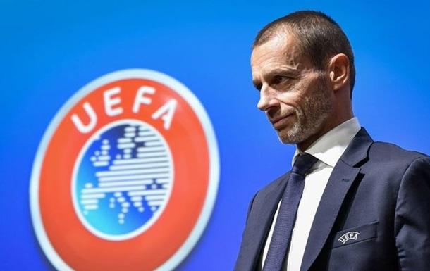 УЕФА решил допустить Реал, Барселону и Ювентус для участия в ЛЧ