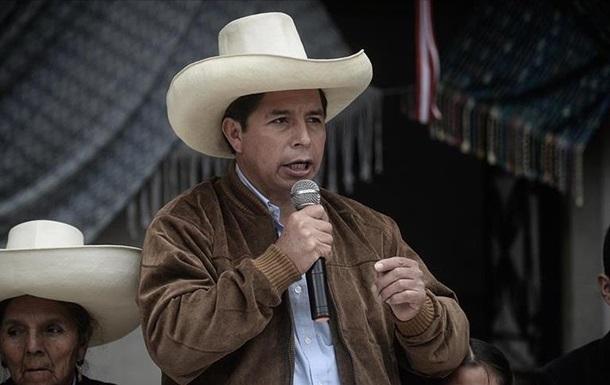 Став відомий новий президент Перу
