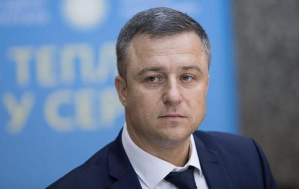 Зеленський звільнив Кулебу з посади дитячого омбудсмена
