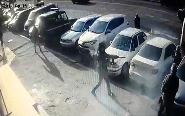 Винесено вирок вбивці подружжя біля суду у Миколаєві