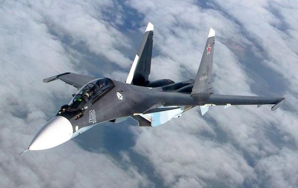 `Провокация`: Дания о нарушивших воздушное пространство самолетах РФ