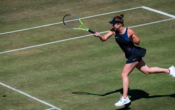 Свитолина проиграла россиянке на старте турнира в Берлине