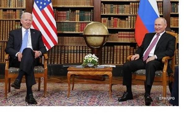 Женевские переговоры, покрытые мраком