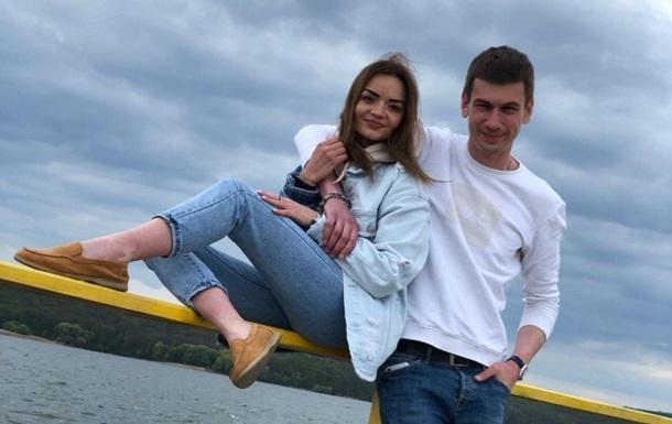 Харьковская пара  в цепях  объявила о разрыве