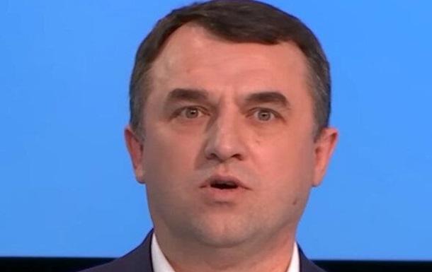 За что СНБО может уволить главу НКРЭКУ Тарасюка