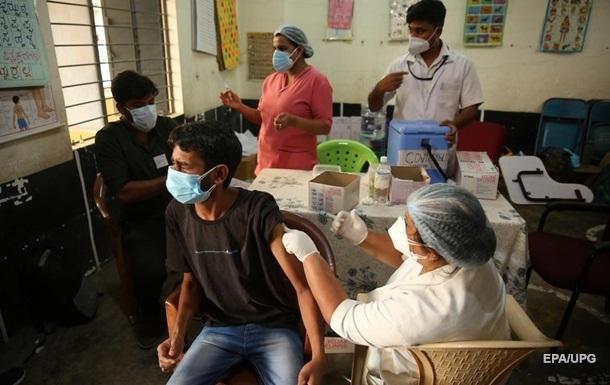 В Индии обнаружена новая болезнь -  зеленая плесень