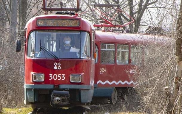 Кабмін виділив 1,2 млрд гривень на закупівлю трамваїв у Дніпрі та Кривому Розі