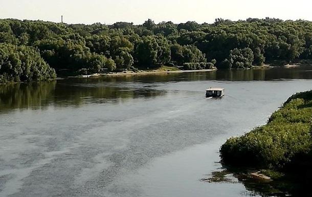 В устье Дуная образовались два острова