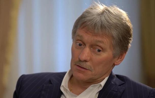 У Путіна заявили, що на реалізацію женевських угод підуть місяці