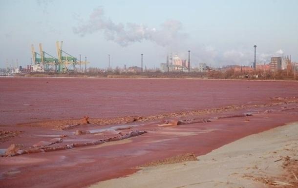 Николаевский глиноземный обязали проверить безопасность отходов