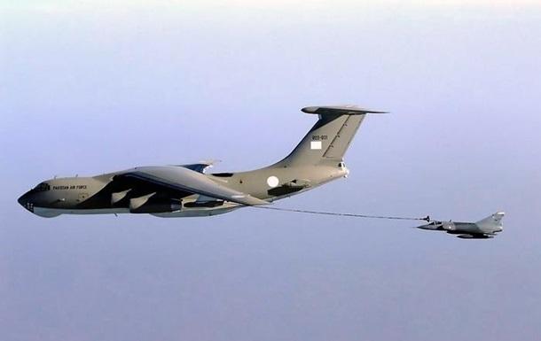 Украина модернизирует пакистанский самолет