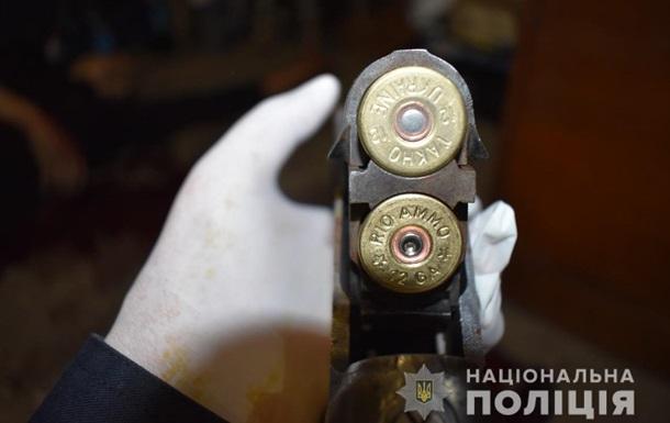 Житель Одесчины застрелил товарища и покончил с собой