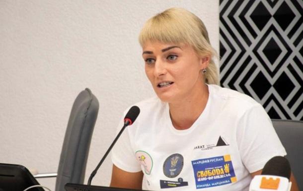 Українська альпіністка зізналася, що підробила фото з Евересту