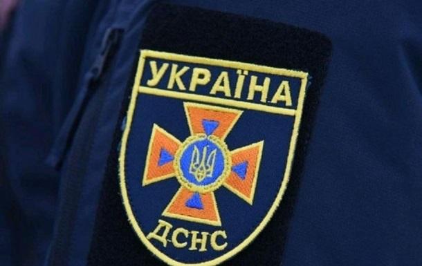 У Києві горів Льодовий стадіон