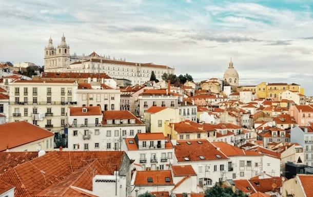 Лиссабон закроют для въезда и выезда