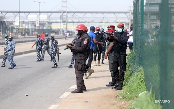 У Нігерії бойовики напали на школу і викрали 80 осіб