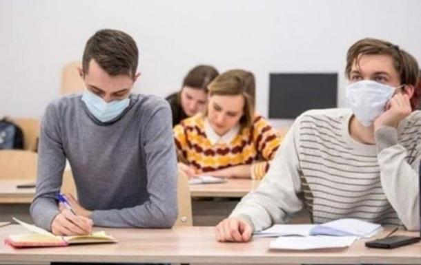 Почти треть выпускников не сдали ВНО по математике