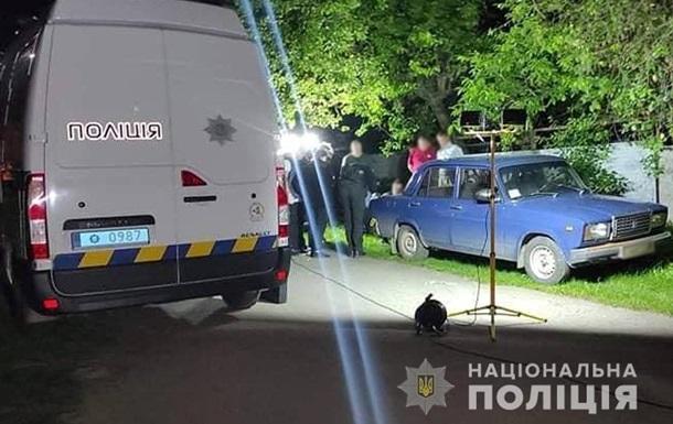 На Черкассчине нашли труп в багажнике с деньгами