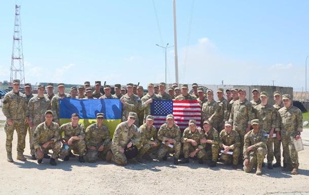 Україна проводить ротацію контингенту в Косові