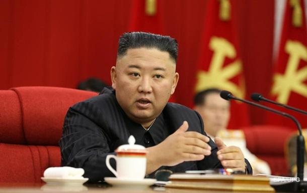 Пандемия и неурожай. Ким Чен Ын готовится к голоду