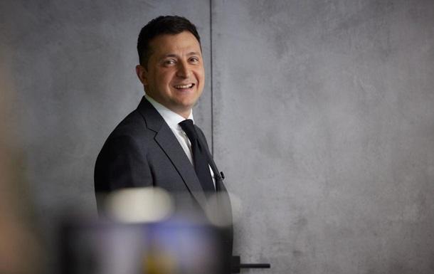 Зеленский вложил почти 3 млн гривен в ОВГЗ