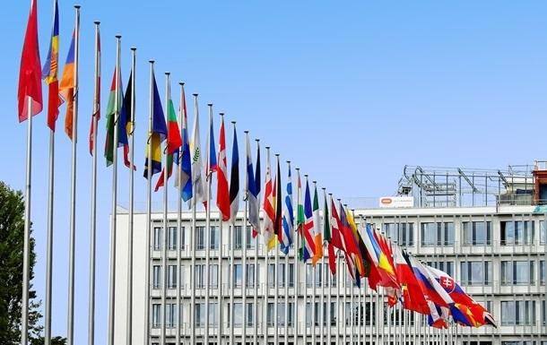 Санкції ЄС проти Білорусі торкнуться трьох сфер