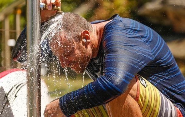 В Калифорнии объявили ЧС из-за почти 50-градусной жары