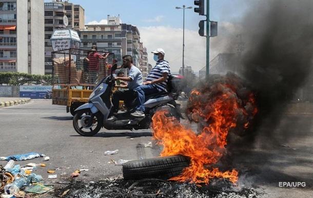 Загроза громадянської війни. Ліван близький до колапсу