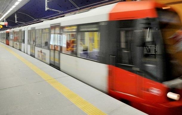У метро Гамбурга сталася аварія: є постраждалі