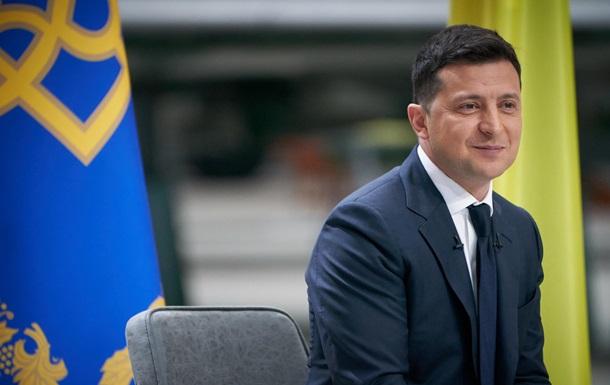 Зеленский объявил о санкциях против главы Ростеха