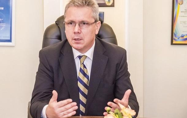 Бывшему ректору НАУ Исаенко вручили обвинительный акт