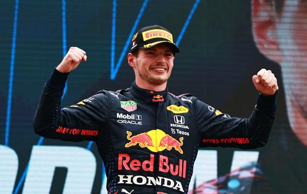 Ферстаппен выиграл драматичный Гран-при Франции