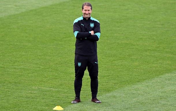 Тренер сборной Австрии: Мы нашли слабые стороны Украины и будем их использовать
