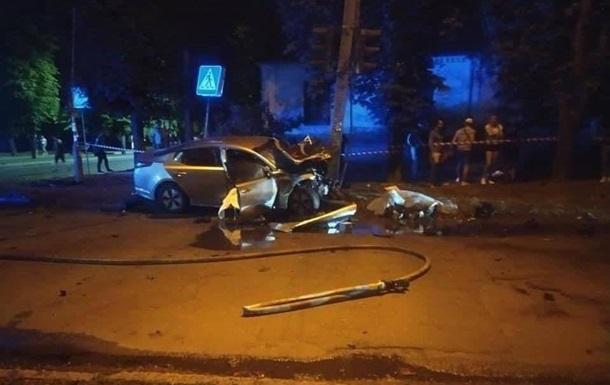 У Черкасах в ДТП загинули троє людей